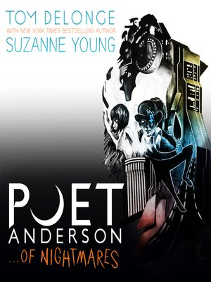 cover image of Poet Anderson ...Of Nightmares