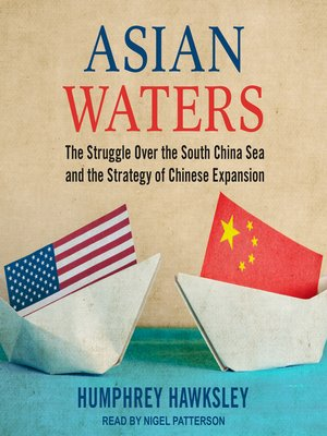 cover image of Asian Waters