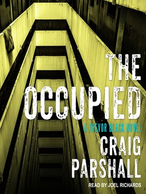 cover image of The Occupied