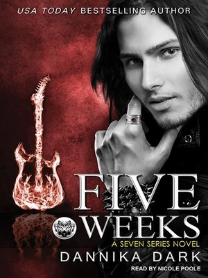 cover image of Five Weeks