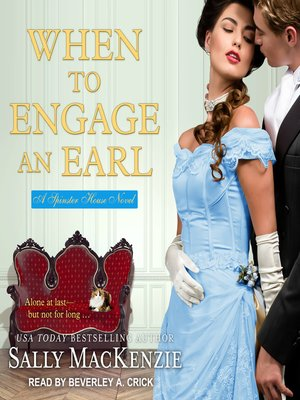 cover image of When to Engage an Earl