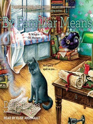 cover image of By Familiar Means