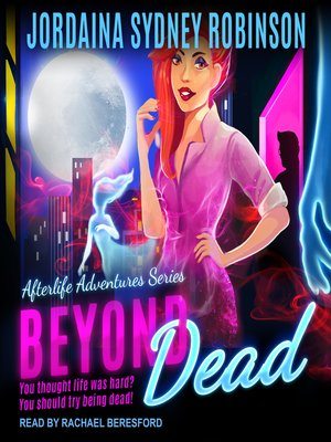 cover image of Beyond Dead