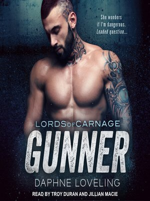 cover image of Gunner