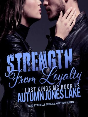 cover image of Strength from Loyalty