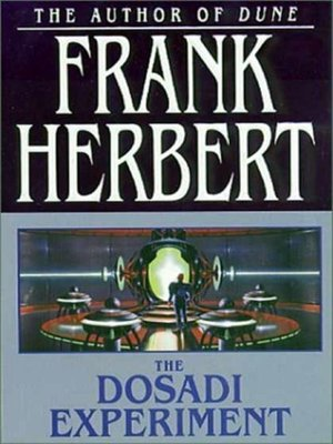 cover image of The Dosadi Experiment
