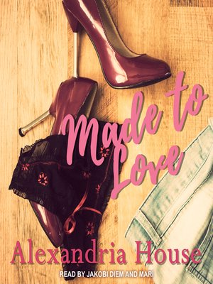 cover image of Made to Love