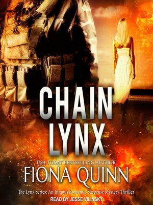 cover image of Chain Lynx