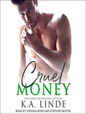 cover image of Cruel Money