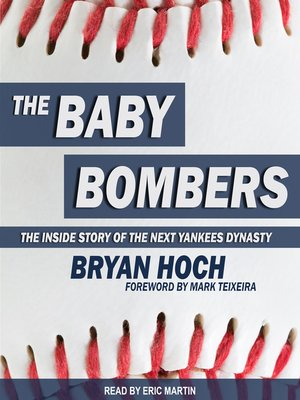 cover image of The Baby Bombers