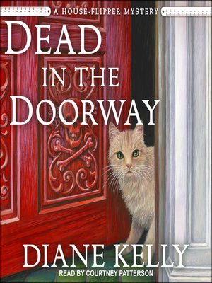 cover image of Dead in the Doorway