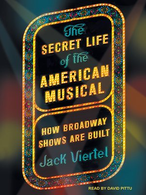 cover image of The Secret Life of the American Musical