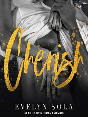 cover image of Cherish