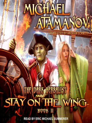 cover image of Stay on the Wing