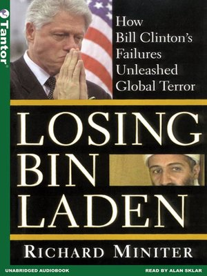 cover image of Losing Bin Laden