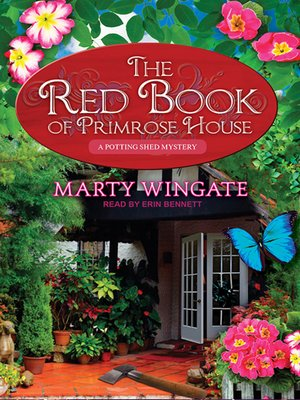 cover image of The Red Book of Primrose House