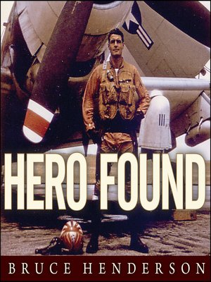 cover image of Hero Found