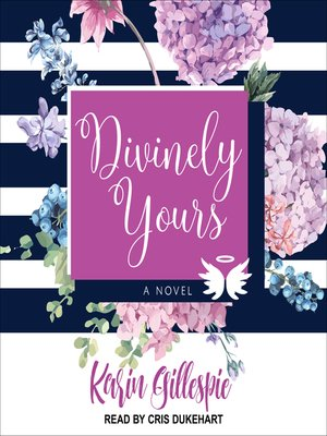 cover image of Divinely Yours