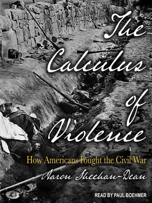 cover image of The Calculus of Violence