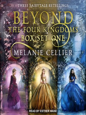 cover image of Beyond the Four Kingdoms Box Set 1
