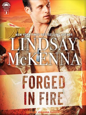 cover image of Forged in Fire