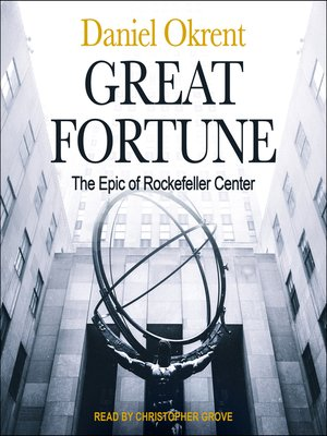 cover image of Great Fortune