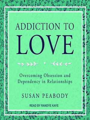 cover image of Addiction to Love