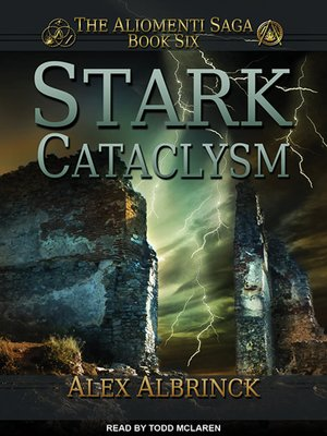 cover image of Stark Cataclysm