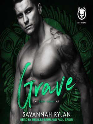 cover image of Grave