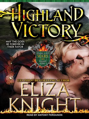 cover image of Highland Victory