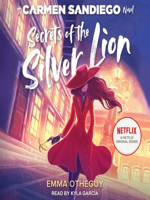cover image of Secrets of the Silver Lion