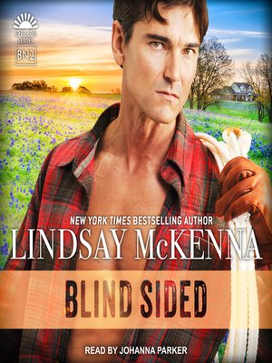 cover image of Blind Sided