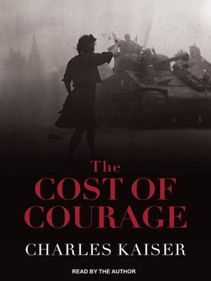 cover image of The Cost of Courage