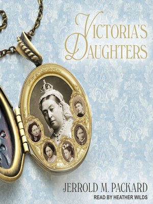 cover image of Victoria's Daughters