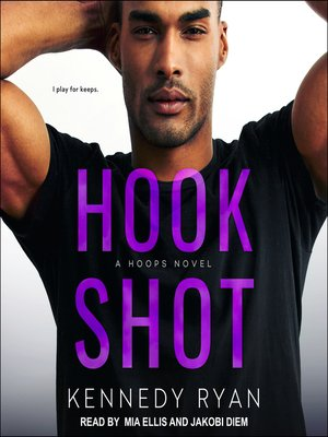 cover image of Hook Shot