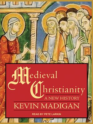 cover image of Medieval Christianity