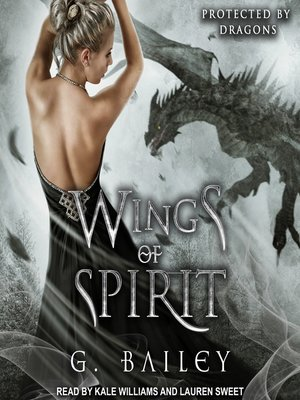 cover image of Wings of Spirit