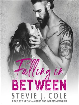 cover image of Falling in Between