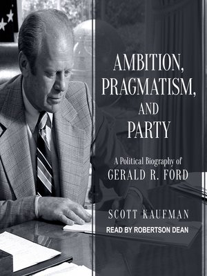cover image of Ambition, Pragmatism, and Party