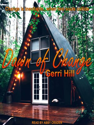 cover image of Dawn of Change