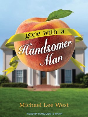 cover image of Gone with a Handsomer Man