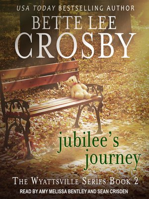 cover image of Jubilee's Journey