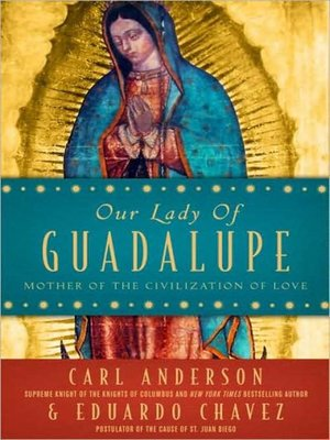 cover image of Our Lady of Guadalupe