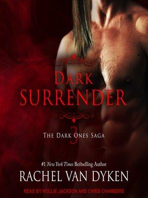 cover image of Dark Surrender