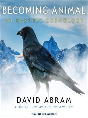 cover image of Becoming Animal