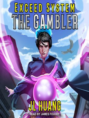 cover image of The Gambler