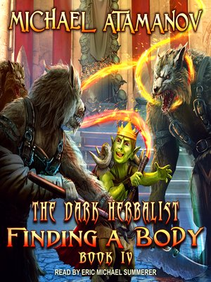 cover image of Finding a Body