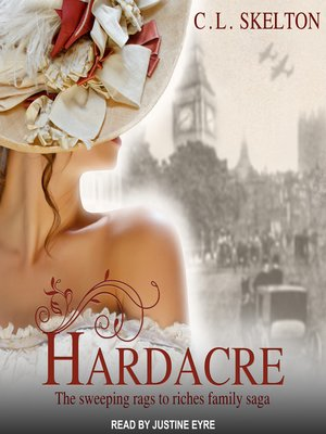cover image of Hardacre