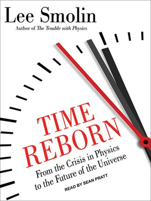 cover image of Time Reborn