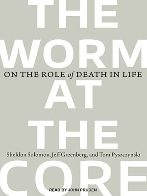 cover image of The Worm at the Core